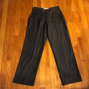 Gently used boy's trousers